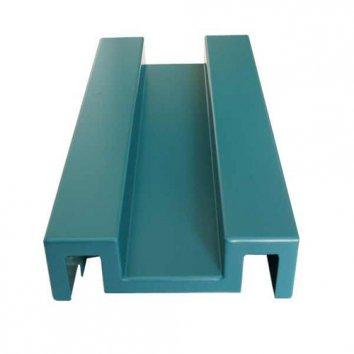 专业订制铝单板雨棚