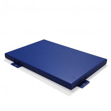 广东氟碳铝单板厂家供应
