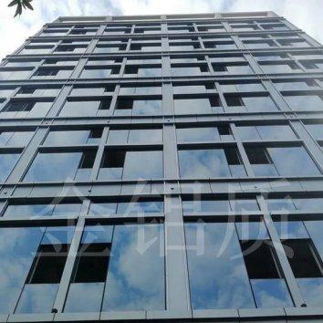 揭阳太俊酒店外立面改造工程项目