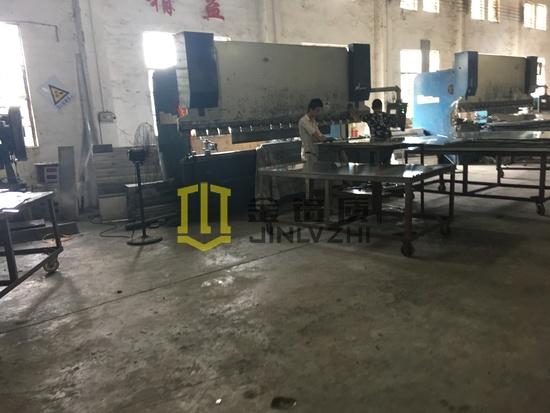 广东铝单板幕墙厂家 专业定制铝板幕墙 价格实惠 量大从优