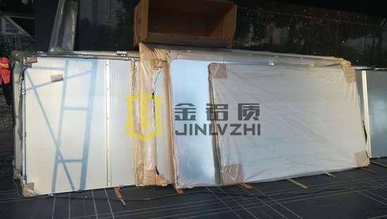 铝单板吊顶订制 量大从优 铝单板幕墙厂家直销