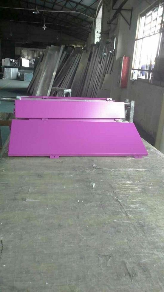 铝板幕墙定制/铝单板厂家直销 量大从优