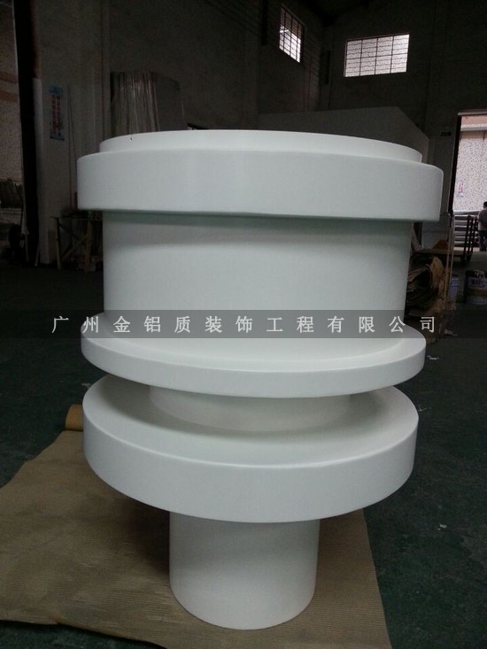 广东双曲铝单板生产厂家 专业订制 铝板幕墙价格实惠 量大从优