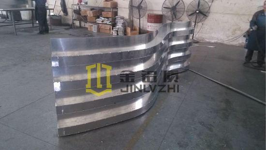 铝单板厂家匠心用心打造每一块铝板幕墙标杆高品质