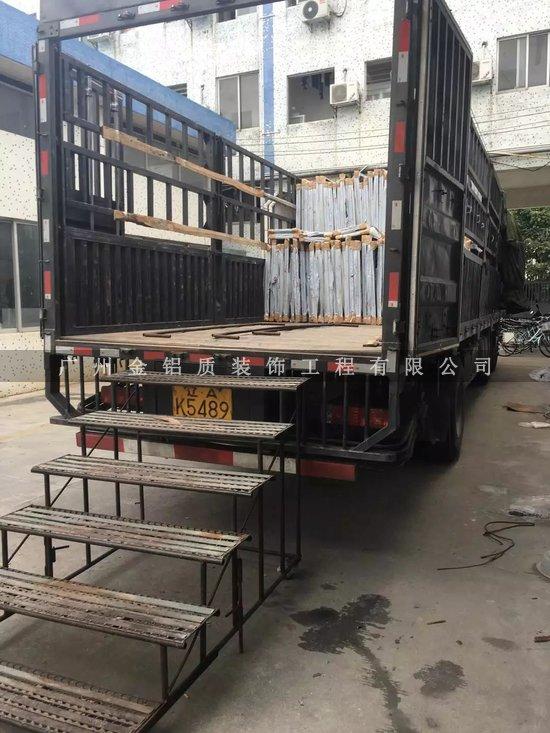 广东拉网铝单板生产厂家 专业铝板幕墙订制 量大从优