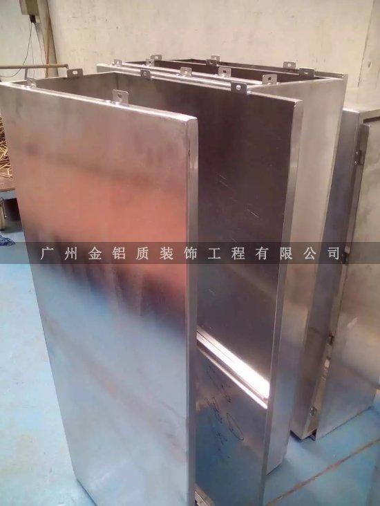 广东冲孔铝单板幕墙生产厂家 冲孔铝板幕墙 量大从优