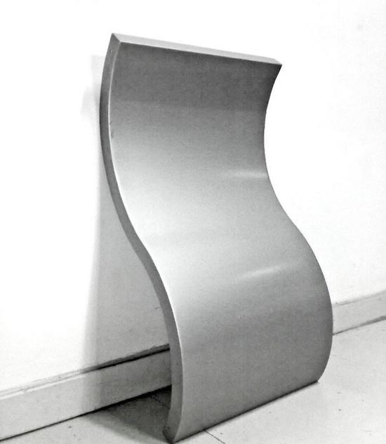 弧形双曲铝板幕墙吊顶生产供应商