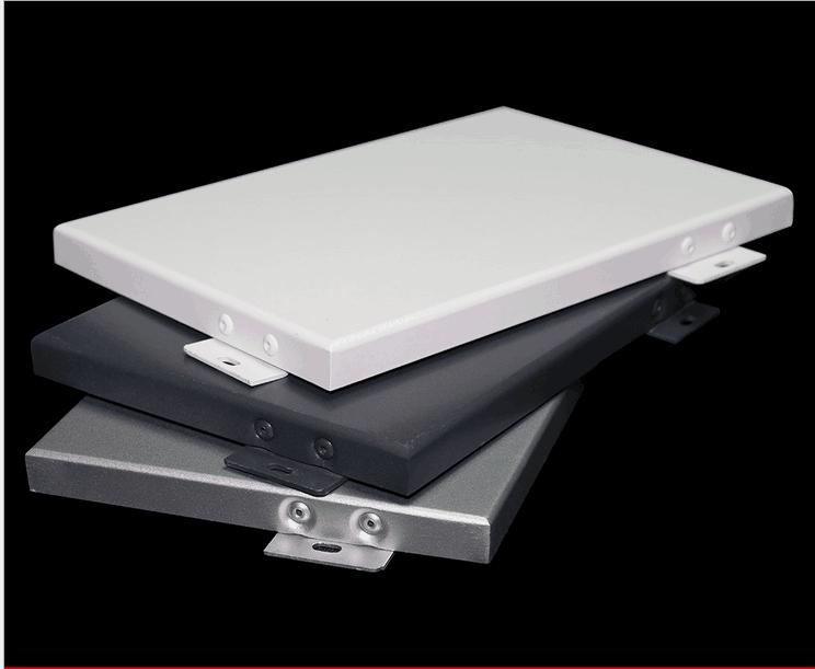 聚酯铝单板厂家
