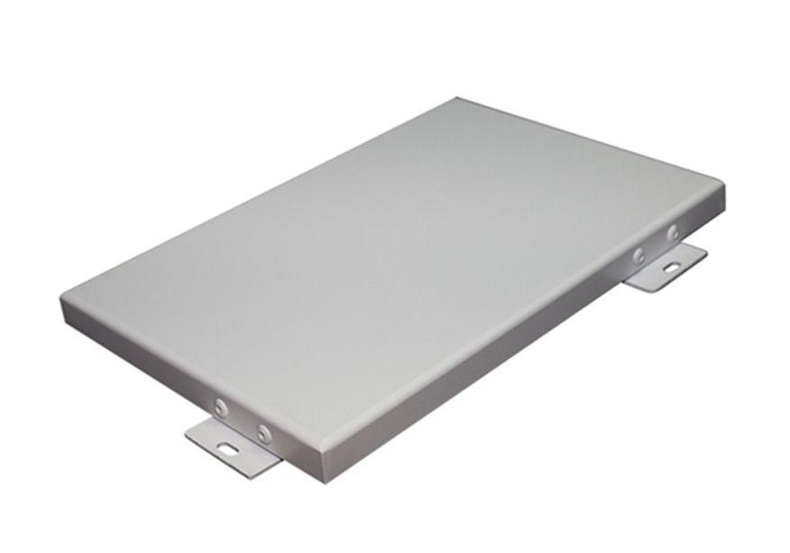 聚酯铝单板厂家 金铝质