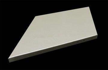 菱形氟碳铝单板