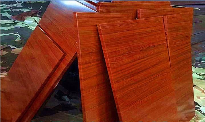 木纹铝单板幕墙_木纹铝单板价格_木纹铝单板厂家金铝质
