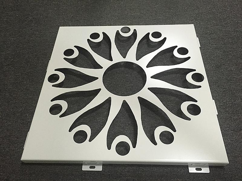 铝单板厂家   金铝质