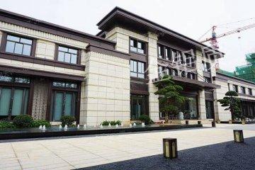 永晖·壹号院工程项目